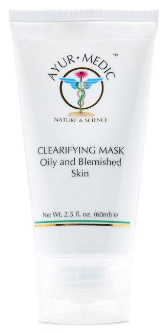 Clearifying Mask