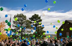 BalloonRelease