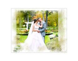 Location Wedding  Kalispell Montana