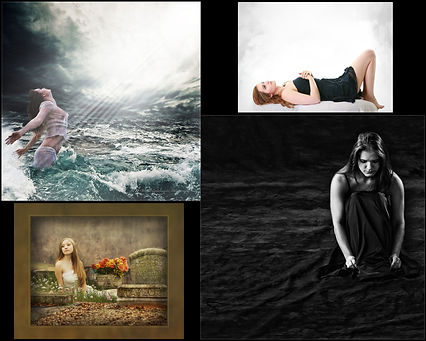 Emotions and Feelings Photgraphy