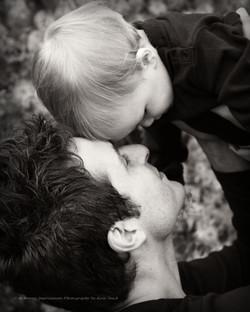 Single Father - Precious Son