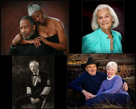 Senior Citizen Photography in Colorado Springs