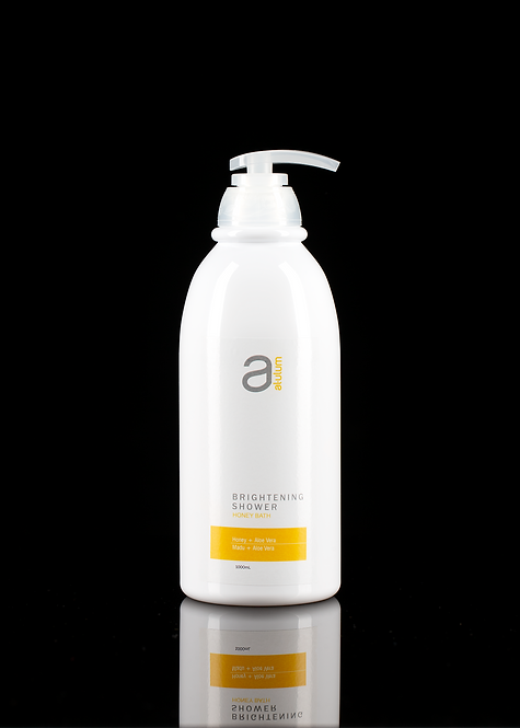 Liquid Body Wash - Aloe Vera & Honey