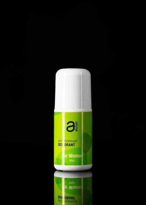Anti Perspirant Deodorant (4 pack) - Women