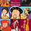 Thumbnail: Heroes & Villains of History Sticker Book Red