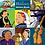 Thumbnail: Heroes & Villains History Sticker Book Blue