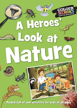 A Heroes' Look At Nature