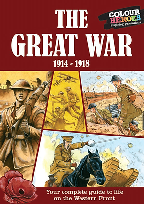 A Heroes' History of The Great War