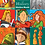 Thumbnail: Heroes & Villains of History Sticker Book Green