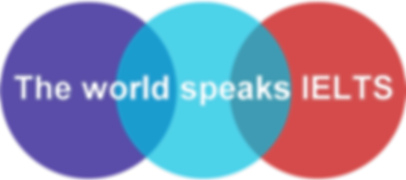 the world speaks ielts