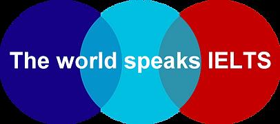 the world speaks ielts