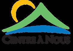 Logo du Centre à Nous