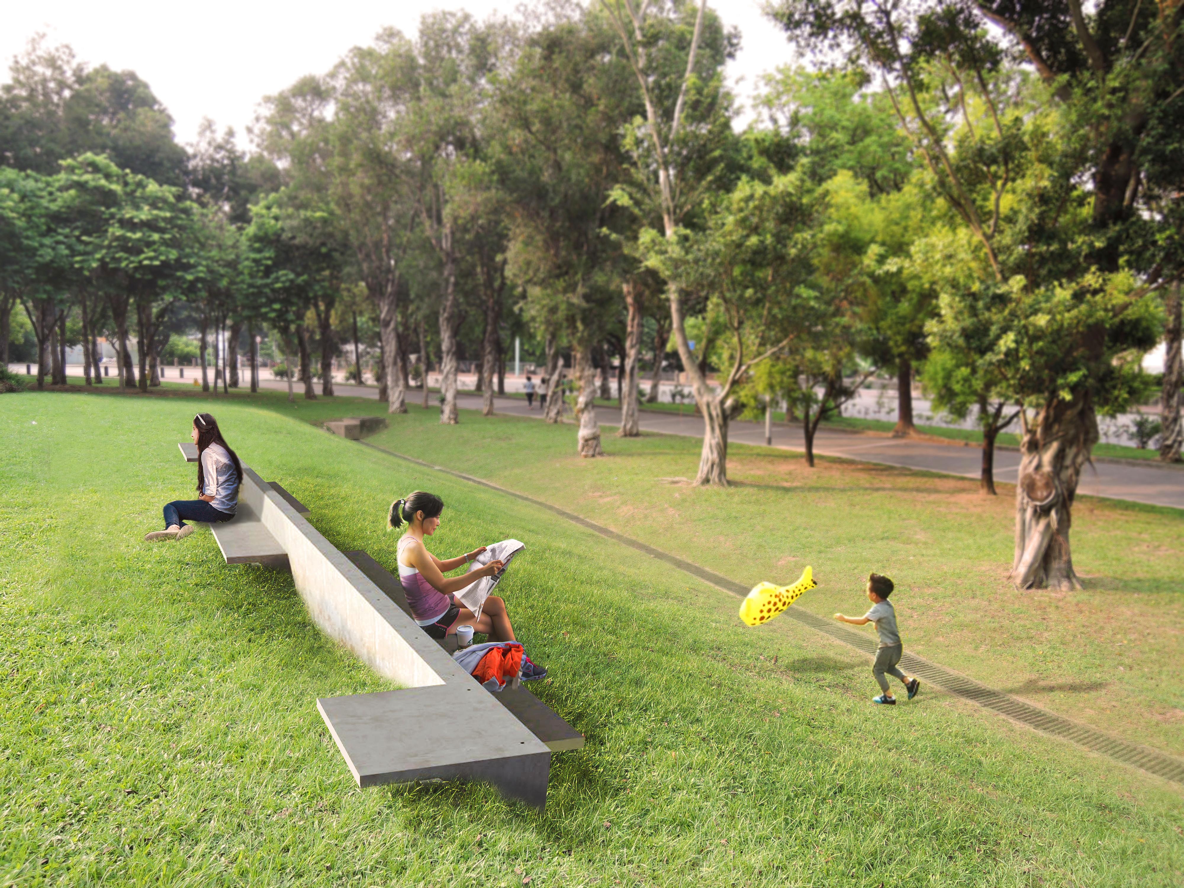 Yuen Long Park View A