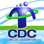 Logo CDC MRC de L'Assomption