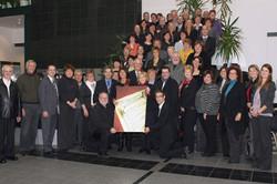 Charte pour la concertation