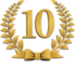 178-1785800_10-year-celebration-transpar