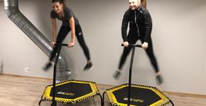 Jumping - NYHET