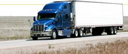 blue-semi-truck- personalize