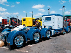 free truck show image 10