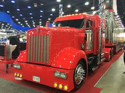 free truck show image 4