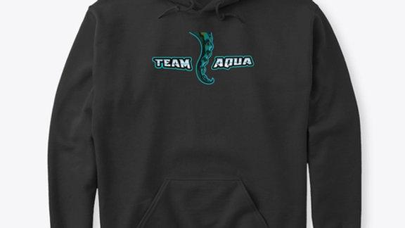 Team Aqua Tentacle