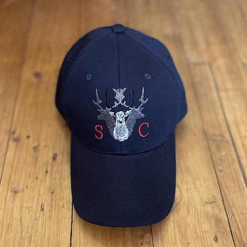 SC Basecap dunkelblau