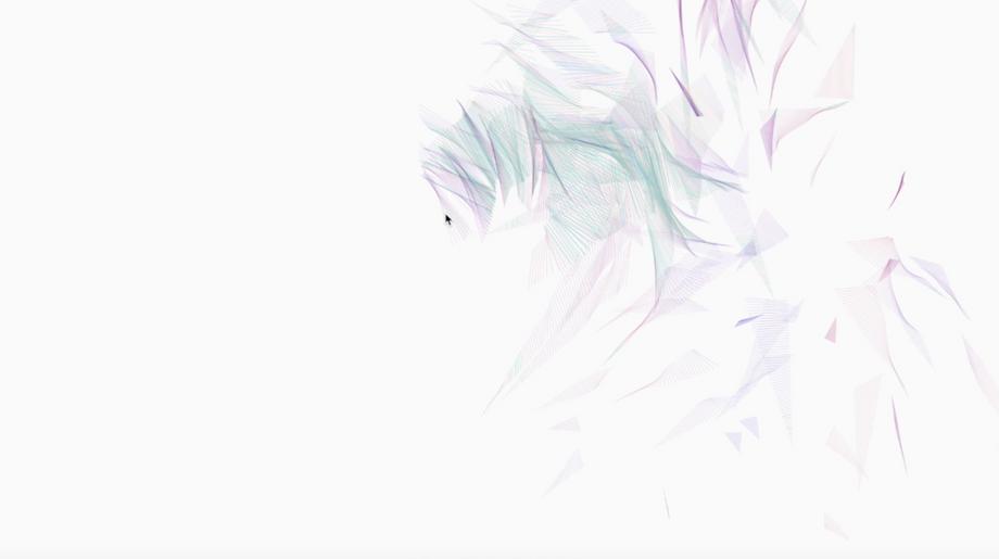 Genesis - Screenshot II