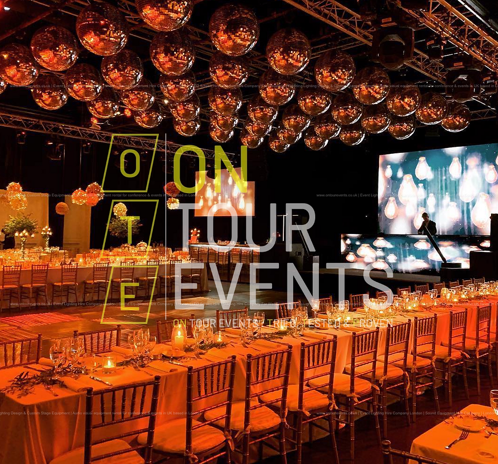 Audio Visual Hire Company in Kent