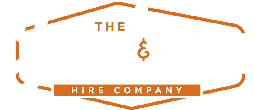 The Sound & Light Hire Company Logo