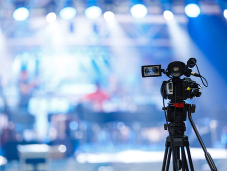 Virtual Events & Live Streaming Moving Forward Into 2021 & Beyond