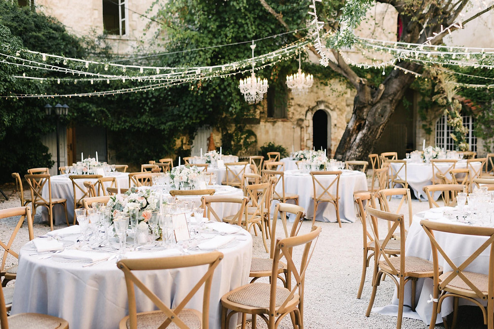 Wedding Production Services in France