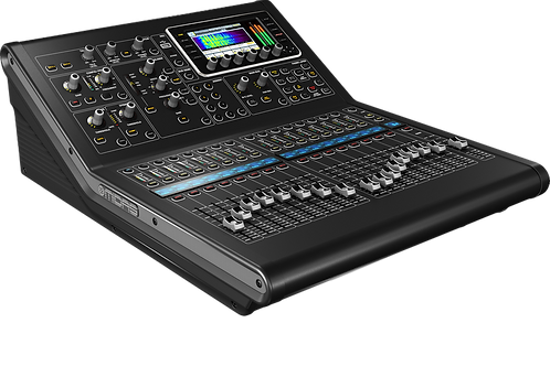 Midas M32R Digital Mixer Hire London