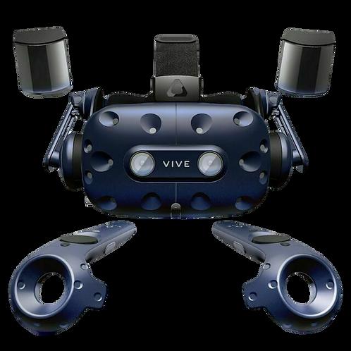HTC Vine Pro Hire London