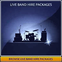 Live Band Hire Page