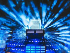 What Event Production Services Does On Tour Events Provide?