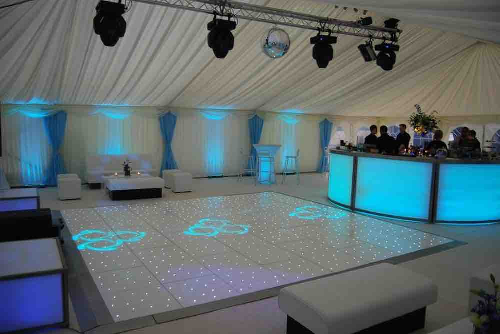 Event Production Services in Surrey