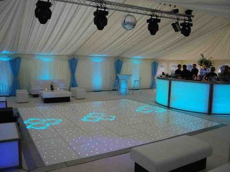 Event Production Services in Surrey With On Tour Events, Lets Talk
