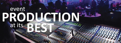 Event Production Services in London