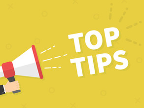 Let's Take It From The Top On These Five Event Management Top Tips For Beginners In Events