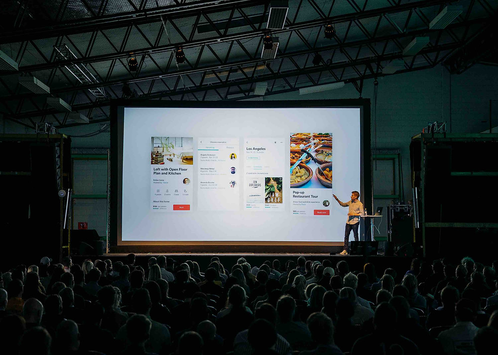 On Tour Events Explains What An AV Company Is