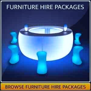 Furniture Hire London