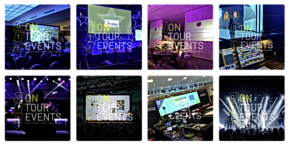 07 Lighting Sound Event Production Hire.
