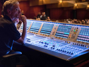 What Are Audio Visual Services?