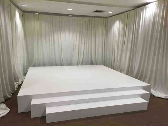 03 White Tiered Stage.jpg