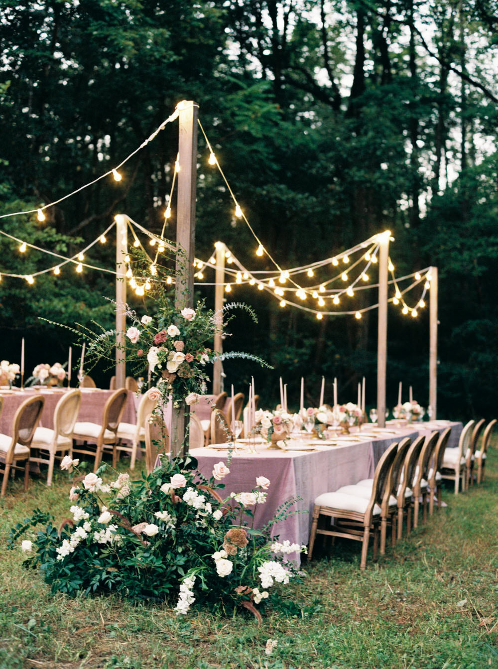 Wedding Lighting Hire Company in London