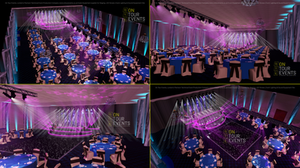 Wedding LIghting Design & Hire Services London