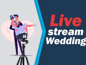 On Tour Events Explains Where Live Streaming Comes In & How It Can Help Your Event
