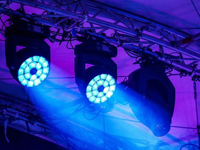 On Tour Events Goes ''On Tour'' With Stage, Light, PA & LED Screen For Wonderland London Festival