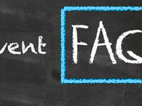 Planning an Event: Top 10 Frequently Asked Questions