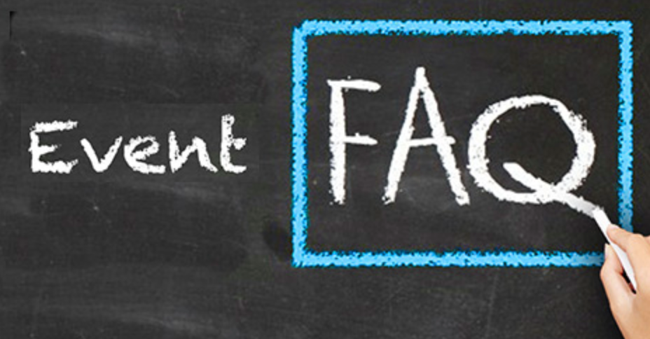 Planning & Event, Here Is The Top 10 Frequently Asked Questions By On Tour Events From London